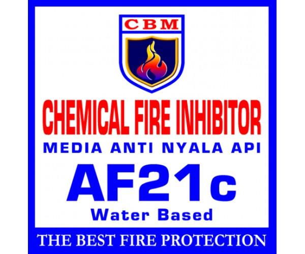 Media Anti Rambat Api