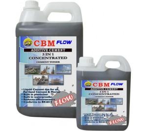 Cbm Flow