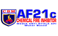 Cairan Anti Api CBM AF21