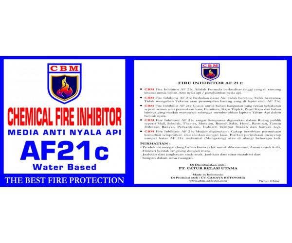 AF21 Fire Inhibitor