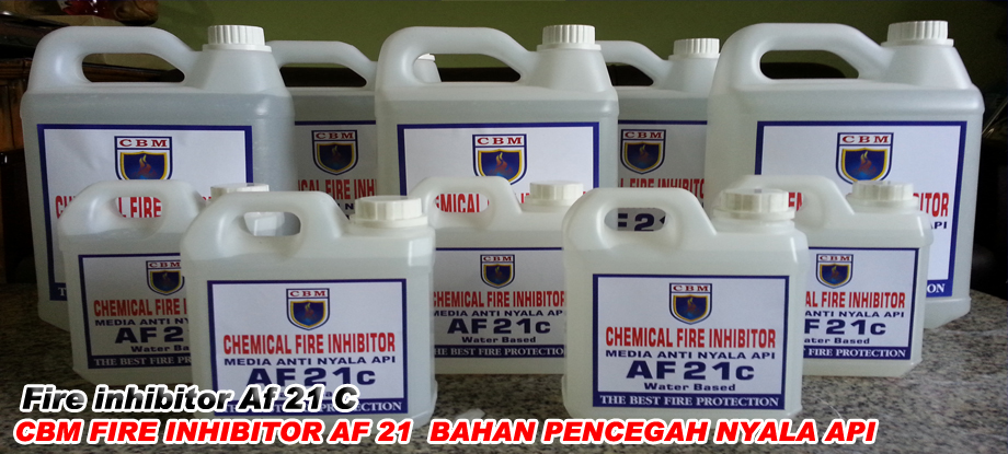 Cbm Af21 Af21 Af 21 Media Anti Nyala Api Cbm Fire